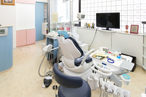 八王子歯医者