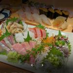 中野 寿司