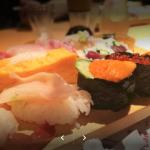 田町 ディナー