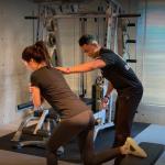 新宿 パーソナルトレーニング
