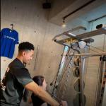 新宿 パーソナルトレーニング 安い