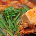神楽坂 鍋