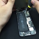 iPhone修理 渋谷