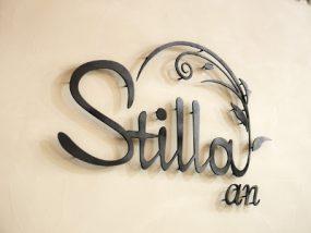 Stilla an