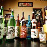 錦糸町 日本酒