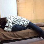 小岩 慢性 膝痛