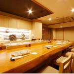 赤坂 寿司 コース