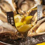 渋谷 牡蠣