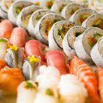 神谷町 和食 人気