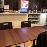 田原町 カフェ 犬