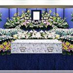 足立区 家族葬