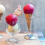 日本橋 アイスクリーム