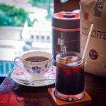 阿波座 喫茶店