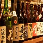 野田 居酒屋 日本酒