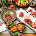 西田辺 焼肉 おすすめ
