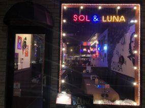 SOL & LUNA