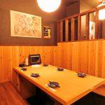 上野 居酒屋