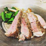 新宿三丁目 肉