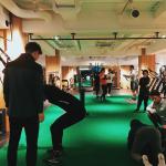 渋谷 スポーツ