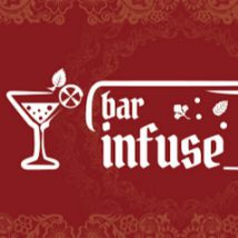bar infuse