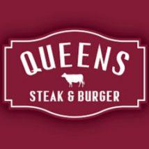 Queens Steak & Burger クイーンズ ステーキ&バーガー 渋谷