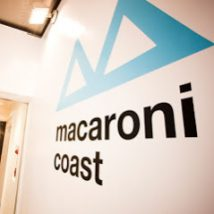 美容室 macaroni coast -マカロニコースト-