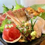 新宿 昼飲み