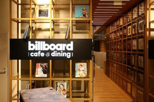 Billboard cafe&dining