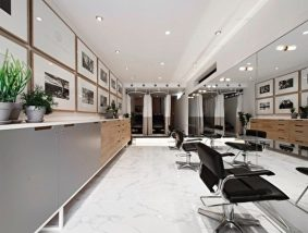 hair salon Gallica 原宿店