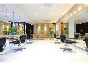 hair salon Gallica 神宮前店