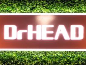 眠活整体 DrHEAD 〈ドクターヘッド〉